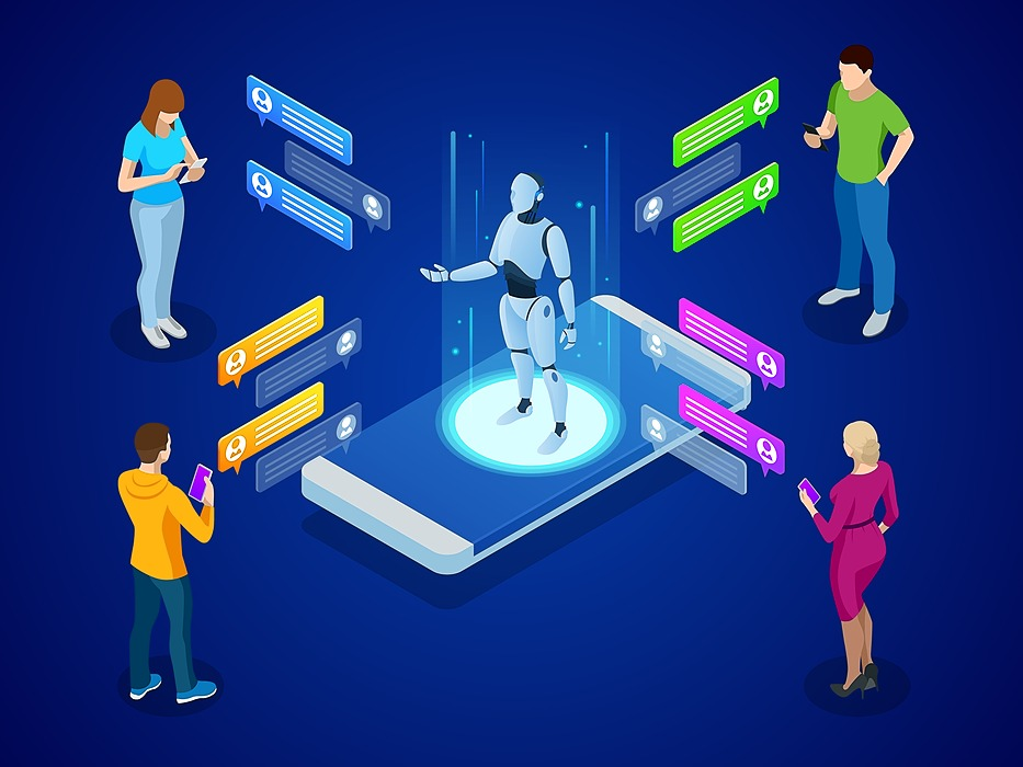 Do-It-Yourself Conversational AI