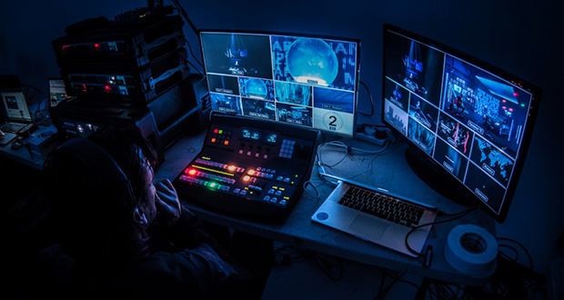 Broadcasting Service Provider's