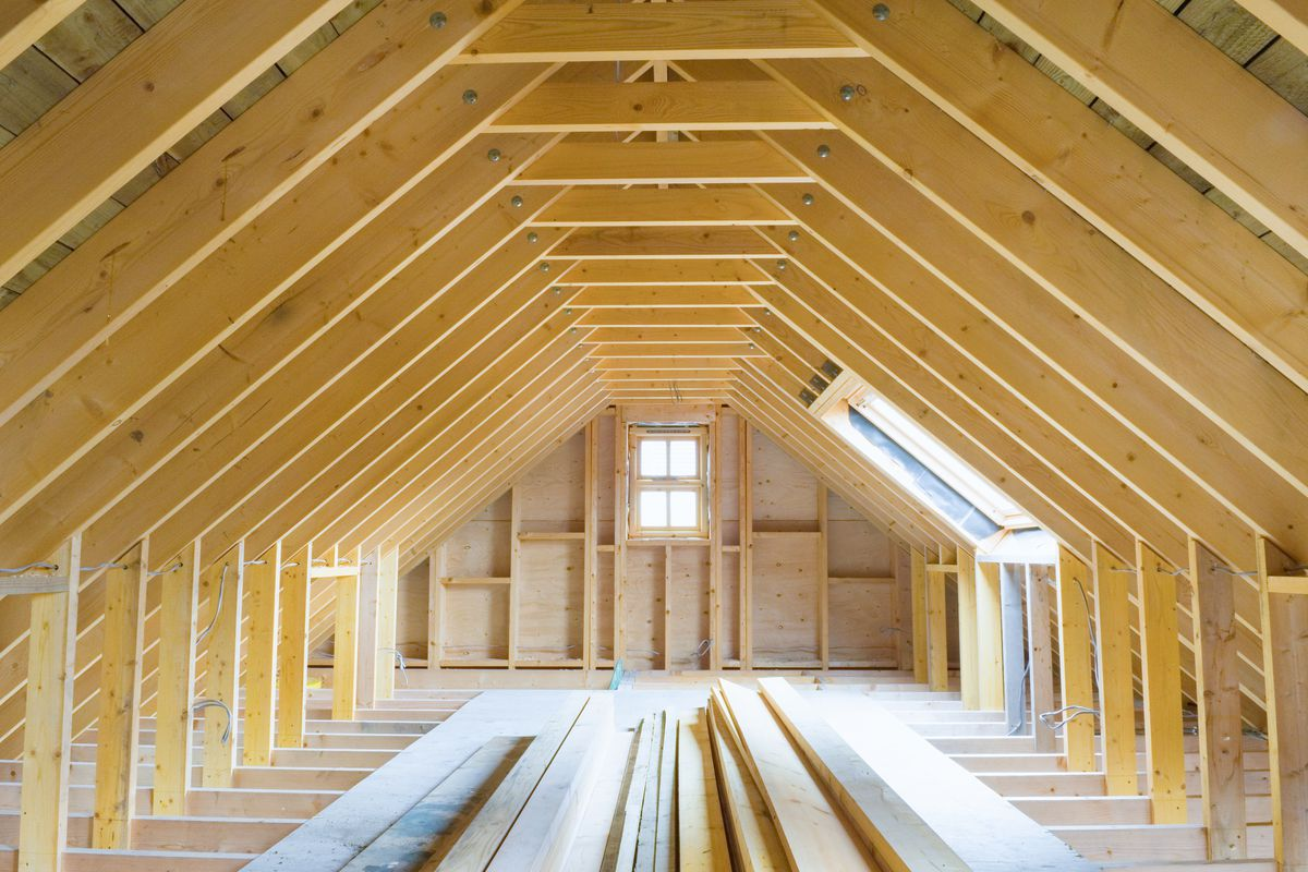 attic insualation contractor in mississauga