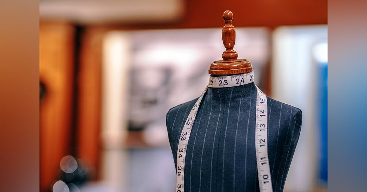 Select The Best Tailoring Service